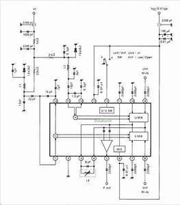 uhf circuit page 3 rf circuits nextgr With 20db vhf amplifier