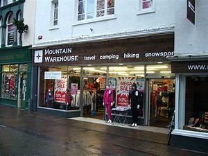 Mountain Warehouse Wikipedia