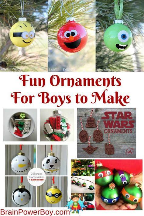 christmas ornaments for boys boys puppys and ninja turtles