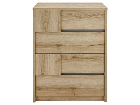 commode chambre conforama commode myla vente de commode conforama