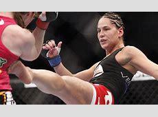 February's UFC 170 in Las Vegas adds Alexis Davis vs