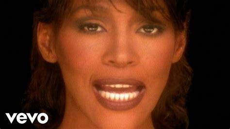 Whitney Houston Exhale