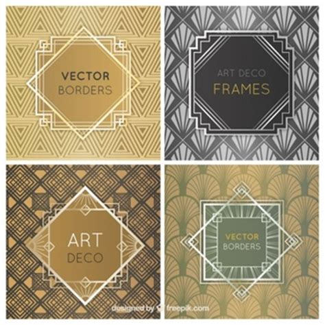 deco graphics free deco vectors photos and psd files free
