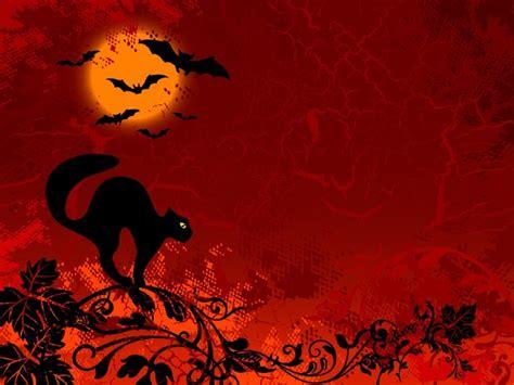 Free Halloween Powerpoint Templates Costumepartyrun