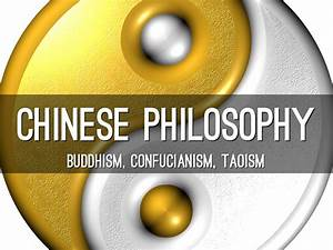 Chinese Philosophy by jillian1101