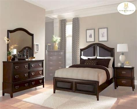 Homelegance Bedroom Set Beaux El2126set