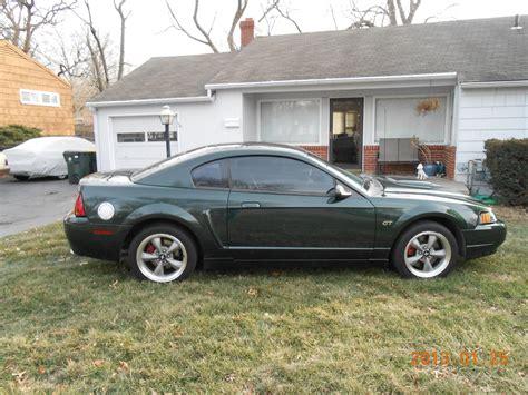 2001 ford mustang horsepower 2001 ford mustang bullitt gt specs