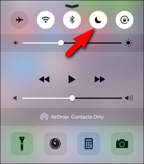 how to configure do not disturb on your iphone and