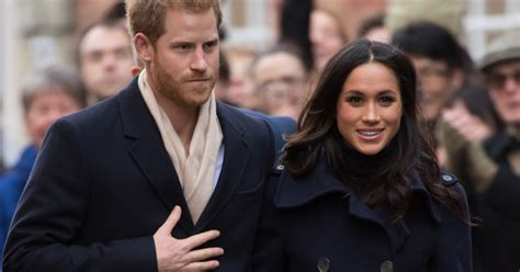 Prince Harry and Meghan Markle Have Major Baby Plans for ...