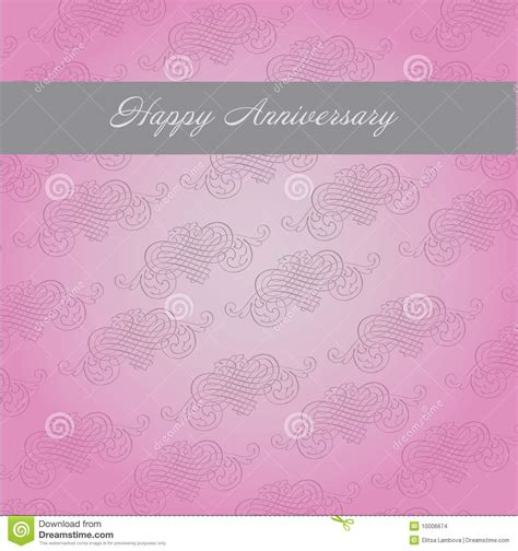 anniversary template stock images image