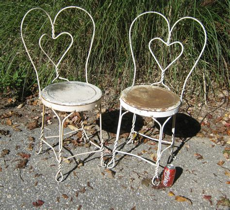 Vintage Wrought Iron Patio Furniture Ebay by Antique Deco Soda Wrought Iron Patio