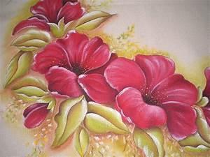 Dibujos para pintar en manteles de tela Imagui