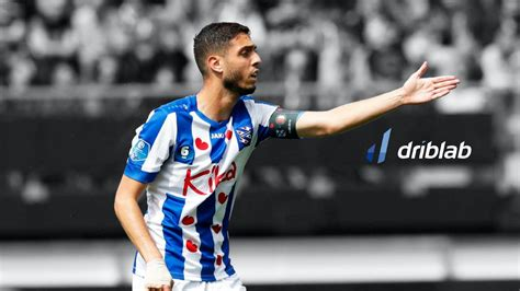 Three underrated players in the Eredivisie | Driblab ...