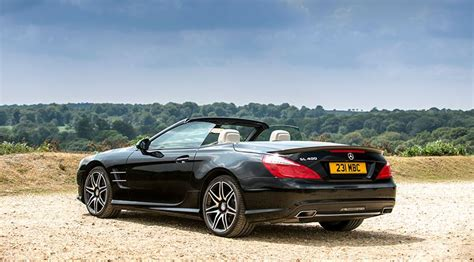 400 Sl Mercedes by Mercedes Sl400 2015 Review Car Magazine