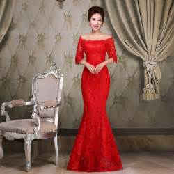 dresses for formal wedding evening dress 2015 the shoulder mermad lace prom dresses plus size of