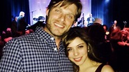 Nashville star Chris Carmack marries girlfriend