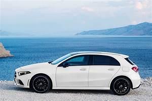 Prix Nouvelle Mercedes Classe A : prix mercedes classe a 2018 les tarifs de la nouvelle classe a photo 7 l 39 argus ~ Medecine-chirurgie-esthetiques.com Avis de Voitures