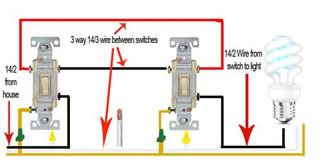 how to wire a 3 way light switch how to install a 3 way light switch remodeling how