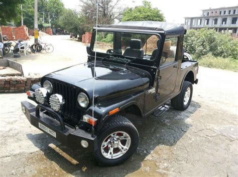 indian jeep modified mahindra thar jeep modified misc pinterest in india