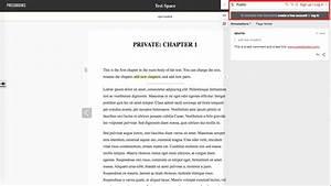 Hypothesis For Webbook Annotation  U0026 Comments  U2013 Pressbooks