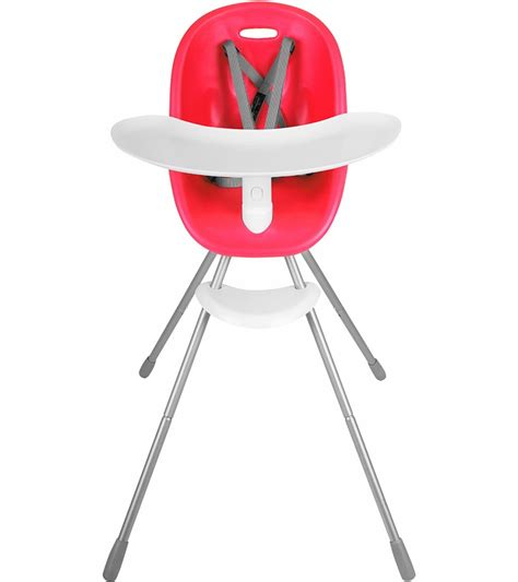 Phil And Teds High Chair Poppy phil amp teds poppy high chair cranberry