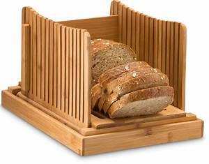 Diy Wooden Bread Slicer