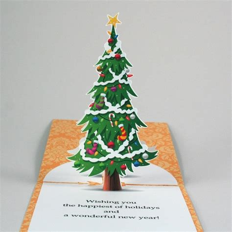 best pop up xmas tree 93 best kirigami and pop ups images on garlands ideas and crafts