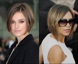 Coupe De Cheveux Qui Rajeunit : coupe de cheveux 2017 femme les tendances qui rajeunissent ~ Farleysfitness.com Idées de Décoration
