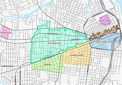 city moves   plan  create expand historic
