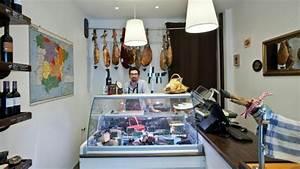 La Petite épicerie Paris : la petite picerie espagnole boutiques dans le grand paris t l rama sortir grand paris ~ Melissatoandfro.com Idées de Décoration
