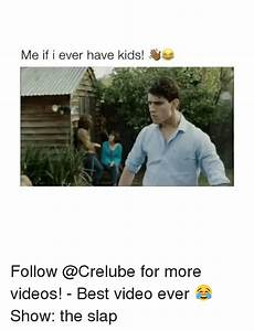 Me if I Ever Have Kids! Follow for More Videos!