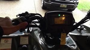 2016 Suzuki King Quad 750 Problems