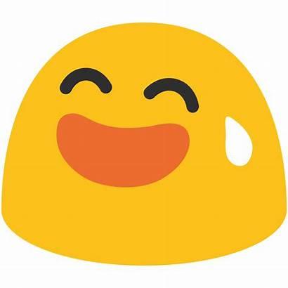 Emoji Laughing Transparent Background Moving Svg Sony