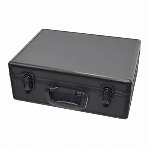 AL-1511 Custom Foam Aluminum Case, Camera Case, Video Case