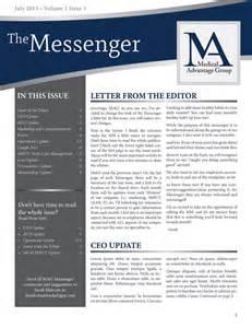newsletter designer business newsletter design molly freelance graphic and website designer