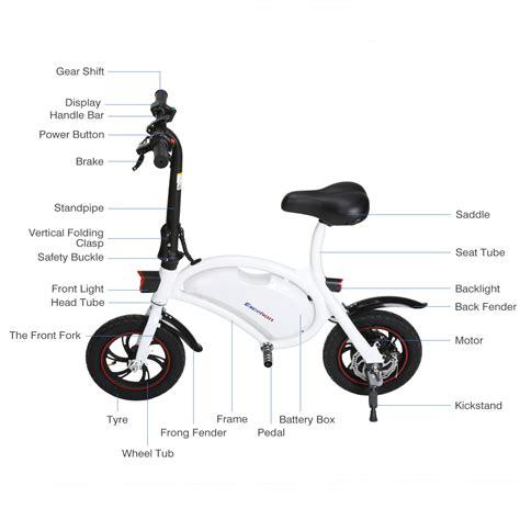 klappfahrrad e bike electric bike elektrofahrrad e bike klapprad klappfahrrad elektroroller 250w ebay