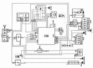 peugeot 407 wiring diagram somurichcom With peugeot rd4 wiring