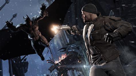 batman arkham origins   amazing  launch screenshots