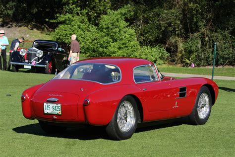 1954 Maserati A6gcs53 Berlinetta Gallery Maserati