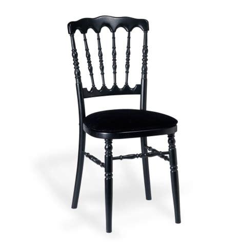 location chaise napoleon chaise napoleon iii noir la boite à