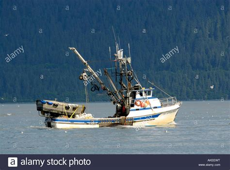 commercial fishing boats  seward alaska ak   united