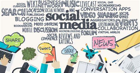 soziale netzwerke die wichtigsten social media