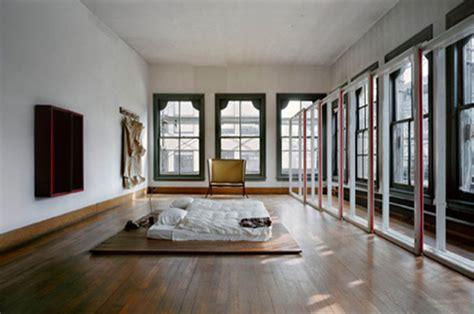 donald judds loft opens   public art agenda