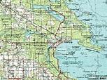 49707 Zip Code (Alpena, Michigan) Profile - homes ...