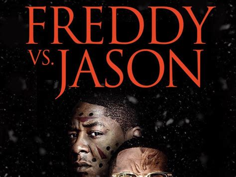 Fabolous & Jadakiss (Kinda) Release Freddy Vs. Jason