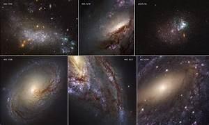 Hubble Space Telescope photos create awe-inspiring star ...