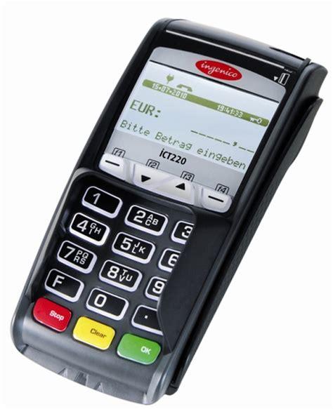 ingenico ict ec cash direkt