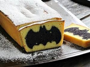 Halloween Snacks Selber Machen : kuchen mit berraschung drin selber machen 20 ausgefallene ideen kids batman theme recipes ~ Eleganceandgraceweddings.com Haus und Dekorationen