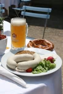 German Food and Beer