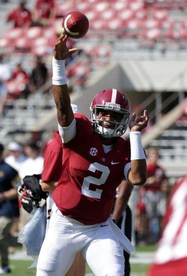 Alabama Football Jalen Hurts